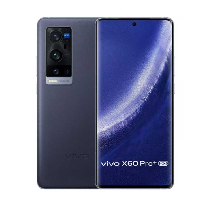 Vivo X60 Pro+ Plus (5G) 256GB ROM 12GB RAM