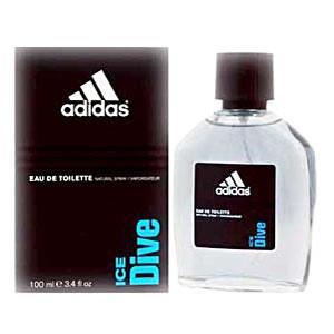 Adidas Ice Dive Edt Spray