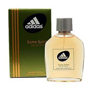 Adidas Game Spirit Eau de Toilette Spray