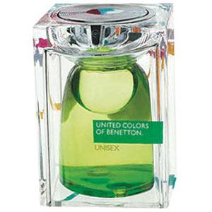 United Colors of Benetton Green Perfume - Unisex