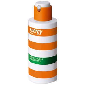 Benetton Energy Perfume - Woman