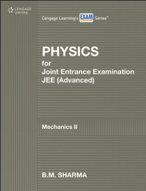 Physics for JEE (Advanced) Mechanics 1st Edition