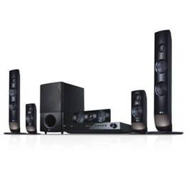 LG HT856 home theatre 5.1 Channel 850 Watts