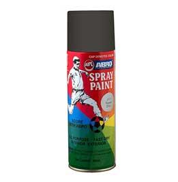 Abro Spray Paint Aerosol Can 400 ml