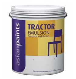 Asian Paints Tractor Emulsion White 20 Litre