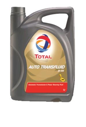 Total Auto Transfluid D III automatic Gear Oil