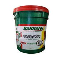 Balmerol Multipurpose Grease No.3 18-litre - Lithium Grease