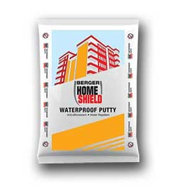 Berger Home Shield Water proof wall putty 1 Kg