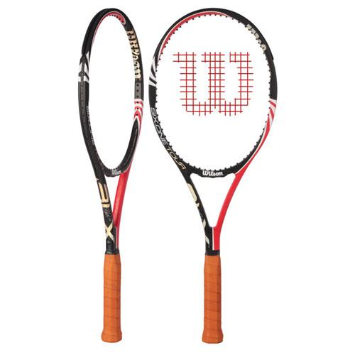 Wilson BLX Six One Tour 90 Tennis Racquet