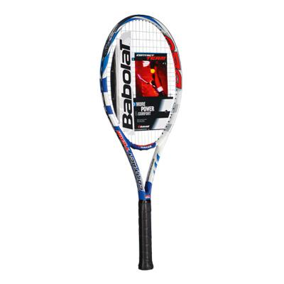 Babolat Contact Team Tennis Racquet (Prestrung)