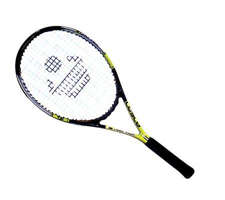 Cosco Euro Top Tennis Racquet