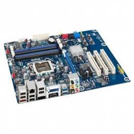 Intel BLKDH67CL Motherboard