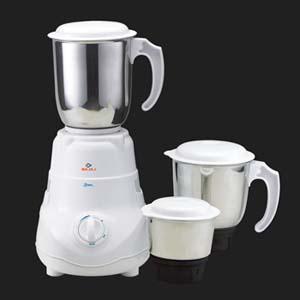 Bajaj Bravo3 Jar Mixer Grinder