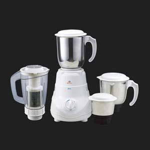 Bajaj Bravo4 Jar Mixer Grinder