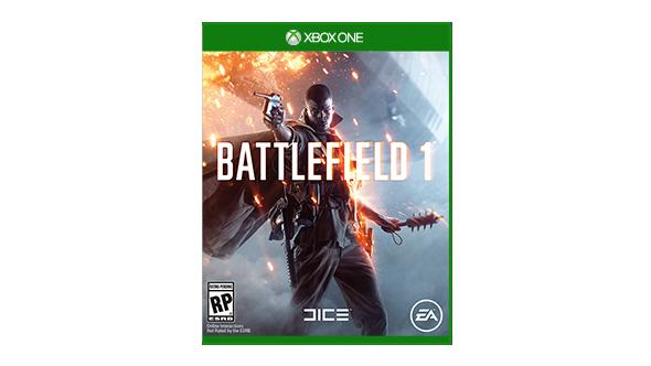 Microsoft Battlefield 1