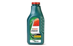 Castrol Power1 4-stroke Engine Oil