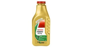 Castrol Power1 Racing 4-stroke Engine Oil 1 ltr