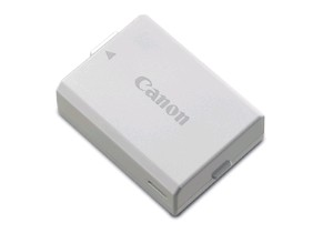 Canon EOS Camera Rechargeable Battery LP-E5