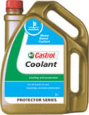 Castrol Coolant  1 litre