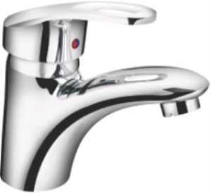 Cera Titanium Single Lever Faucet - Tap CS 230A