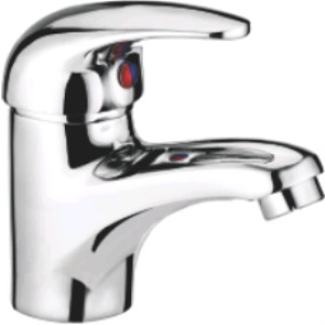 Cera Titanium Single Lever Faucet - Tap CS 130A