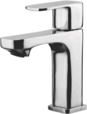 Cera Titanium Single Lever Faucet - Tap CS 501A