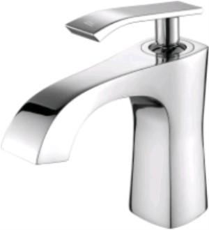 Cera Titanium Single Lever Faucet - Tap CS 615