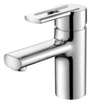 Cera Titanium Single Lever Faucet - Tap  CS 715