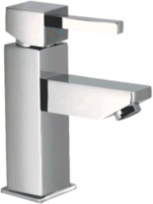 Cera Titanium Single Lever Faucet - Tap CS 415A