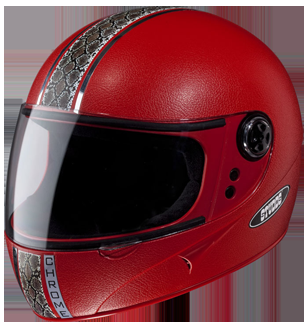 Studds Chrome  Helmet