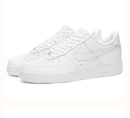 Nike Airforce 1 Breathable Sneakers Shoes for Women