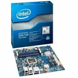 Intel DH67VR Motherboard