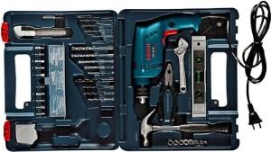Bosch Blue Tool GSB10RE Impact Drill kit