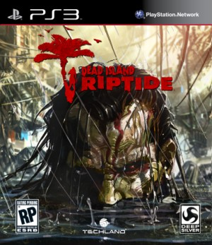 Dead Island Riptide PlayStation 3 Game