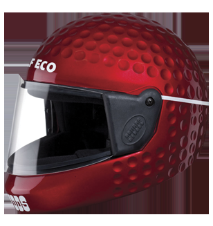 Studds Golf Eco  Helmet
