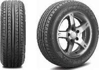 MRF Wanderer Tubeless Tyre