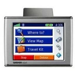 Garmin Nuvi 310 GPS Navigator
