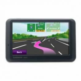 Garmin Nuvi 715 GPS Navigator