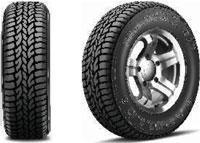 Apollo Tyres Hawkz R/T 255/65 R16