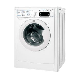 Indesit IWE81281ECO 1200 Spin, 8kg, Digital