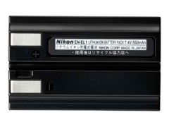 Nikon Camera Rechargeable Battery EN-EL1