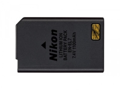 Nikon Camera Rechargeable Battery EN-EL7