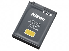 Nikon Camera Rechargeable Battery EN-EL12