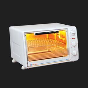 Bajaj OTG 2200T Oven Toaster Griller