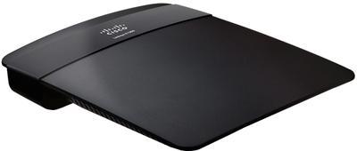 Cisco Linksys E1200 Wireless-N Router