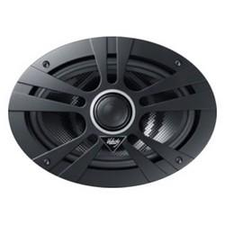 Blaupunkt Velocity Series Oval Speakers 320 Watts VX 692