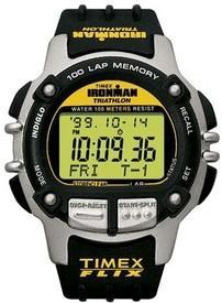 Timex Ironman Digital Watch - Unisex (Black)