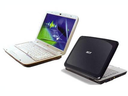Acer-Aspire 4920WXMi Gemstone
