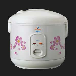 Bajaj Majesty RCX 21 Automatic Electric Cooker