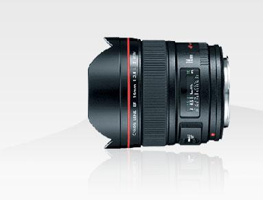 Canon Lens EF14mm f/2.8L II USM